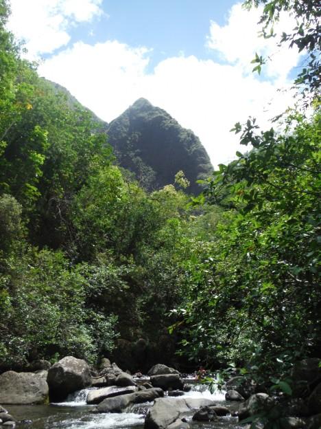 Iao State Park, Maui
